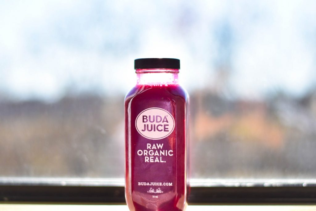 juice cleanse 3