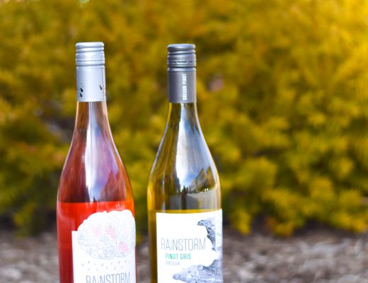 Pinot Gris and Rose