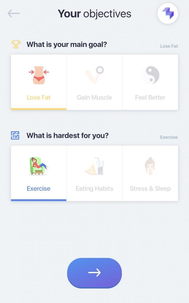 Ladder App Objectives